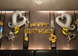 歩チーママ 誕生日 BIRTHDAY